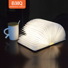 Variable bt folding table reading rechargeable led lumio book lamp light