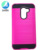 2017 hot new products shock Slim combo case for alcatel Walters/A30 fierce/5049 case
