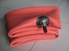 China high quality Natural/Butyl Rubber Motorcycle Inner Tubes 300-17 300-18