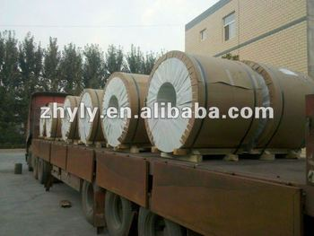 hot selling aluminum alloy sheet roll