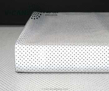 Nylon Stretch Reflex Fabric, Perforated reflective, For Sport and Fashion Wear...RF-HW666032-XP