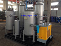 china cheap mobile nitrogen generator for wholesales