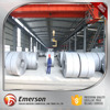 Fast delivery of galvanized plain sheet metal working/gi steel coil