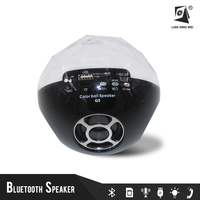Special Feature Ball Buletooth Speaker With FM Radio