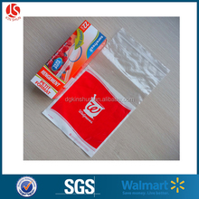 Zip lock Bags Clear Pharmacy Bag Plastic Ziplock/ziploc/zipper Bags
