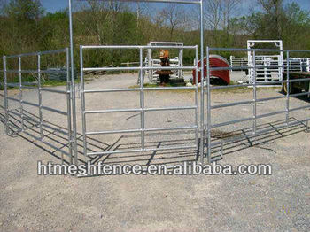 ranch corral panels