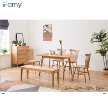 Foshan Shunde Dining table with chairs for home <strong>furniture</strong>