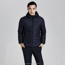 New style men padded duck down jacket for winter