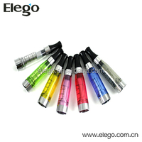 Star e-cig product! CE4 clearomizer ce4 atomizer with changeable coil head wholesale from China