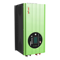 Must solar 3000w pure sine wave inverter hybrid solar rechargeable inverter charger