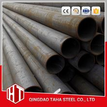 Test Passed 1 Inch Seamless Steel Pipe