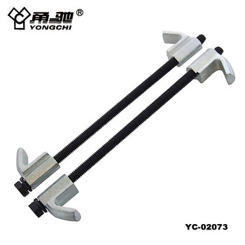 Forged Automotive Coil spring compressor of auto repair tool