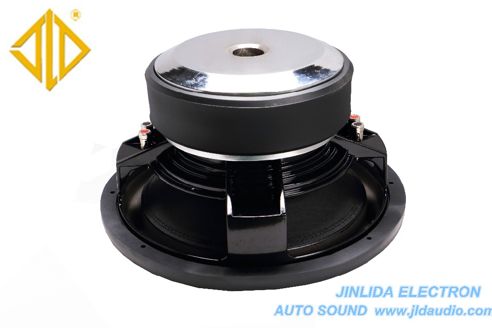 Made in China RMS 1500w with huge Motor subwoofer 10 inch car subwoofer
