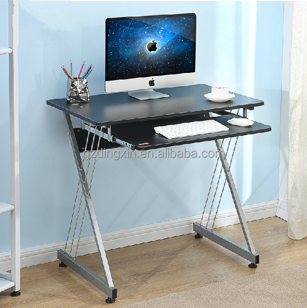 modern design wooden computer table photos,computer table desk for office furniture