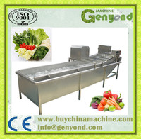Okra quick freezing processing line/green peas frozen production machine/fruit & vegetable processing machines