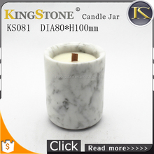 white cararra marble candle jars, pre marble candle jars, whiskey stone cup and marble cups