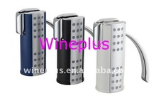 Zinc Alloy Tower of Power wine opener WP-600