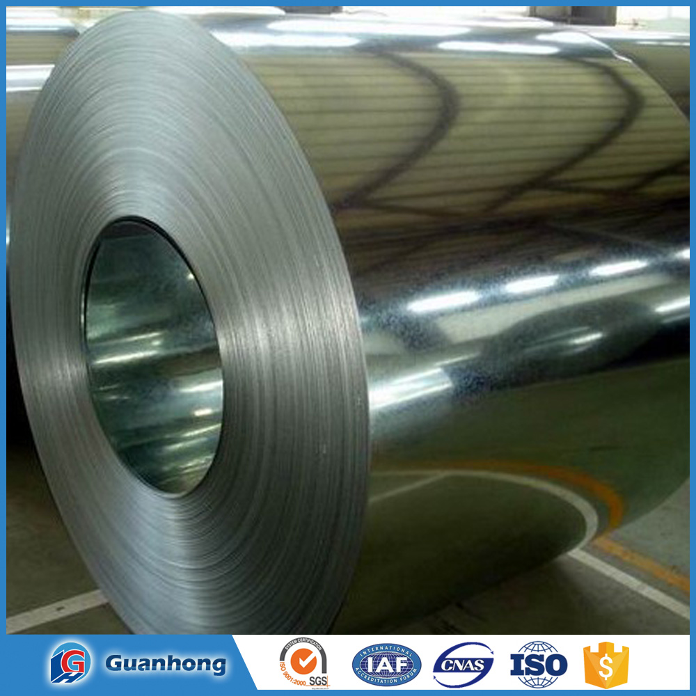 Density Of Hot Dipped Galvanized Steel Coil