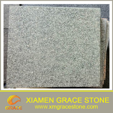 flamed outdoor black granite G612 tiles chinese cut to size cheap hight quality