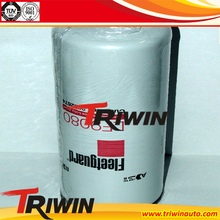 Best quality Dongfeng 6BT engine Lube oil filter LF9080 2874490