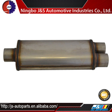 Wholesale new age products car racing muffler