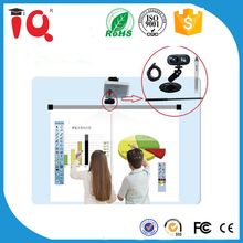 IQBoard LT easy carry & install interactive smart projector kit for schools and office