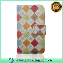 Alibaba China PU Leather Phone Case For Nokia 311 Back Cover