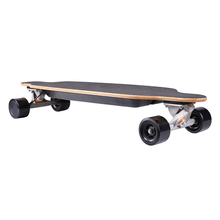 Widely Used best electric skateboard adult 4 wheels Electric longboard