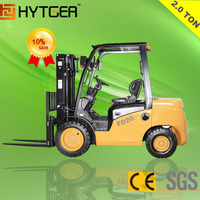 Best Price 2 Ton Hydraulic Diesel 48v forklift electric motor