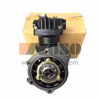 6D16 6D14 6D17 air compressor assy with head for MITSUBISHI FUSO FIGHTER truck