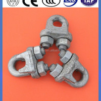 Wire Rope Clips Stainless Steel Rigging