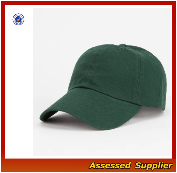 China Gold suplier custom 100% twill cotton dad hat embroidery baseball cap sun hat for women&men