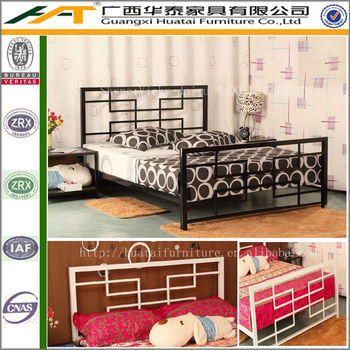 Very Cheap Metal Kid Bedroom Furniture Wrought Iron Bed Children Bed Bedroom Furniture Buy