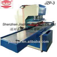 ultrasonic PP file making machine