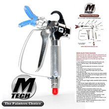 MT-131 M-TECH international Airless Spray Gun