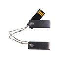 mini metal usb 2.0 4gb flash drive,keychain attach mini metal usb memory stick