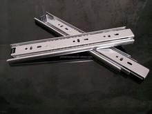 Furniture Hardware 45mm Table Extension Slide