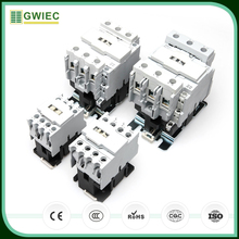GWIEC 2017 Invention Product Cheap Price 220V Single Phase AC Magnetic Electrical Contactor