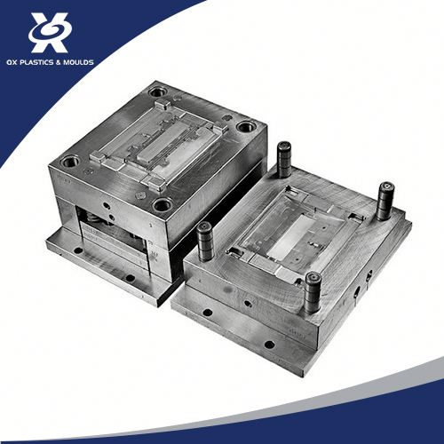 China best quality Rich experiences cover mould