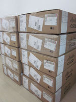Cisco 48 ports Poe switch WS-C2960S-48LPS-L