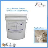silicone structural sealant for mould making
