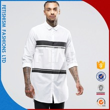 China Manufacturer OEM casual mens shirts