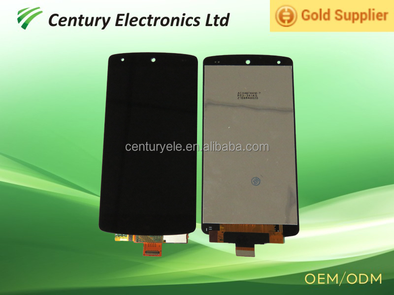 Smart phone LCD Display Touch Screen Replacement for LG Google Nexus 5 D820 D821 Touch Panel