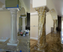 Indoor And Outdoor Decorative Wall Columns