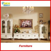 Modern TV Stand Cabinet for Living Room Furniture