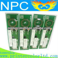 chips copier toner cartridge reset chip for Develop + 454 chips for Develop Drums