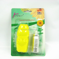 hot selling Natural Auto Spray Air Freshener