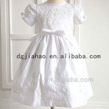 beautiful flower girl high quality cheap kids pageant dresses