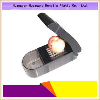Stock -Vegetable Cutter/Magic Chopper/ Plastic Vegetable cutter