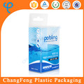 Custom Made Corrugated PP Plastic Packaging Box